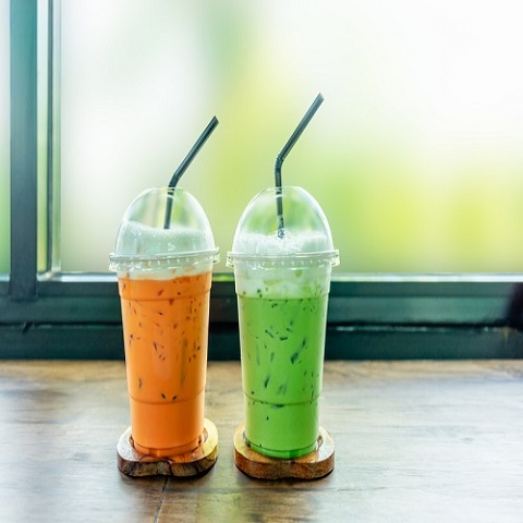 Special Food Signature Drinks $5.00